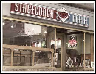 Stagecoach Coffee - Restaurants - 90 State St, Albany, NY, United States