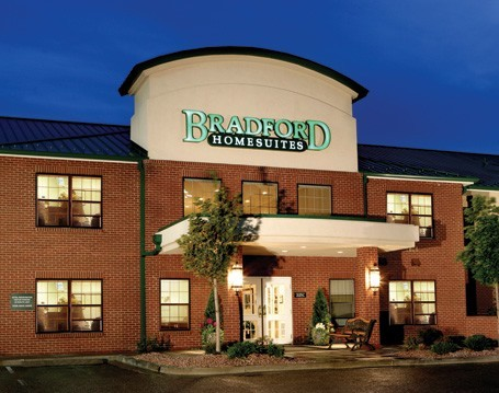 Bradford Homesuites - Hotels/Accommodations - 5805 Delmonico Dr, Colorado Springs, CO, 80919, US