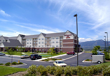 Residence Inn Colorado Springs North At Interquest - Hotels/Accommodations - 9805 Federal Drive, Colorado Springs, CO, United States