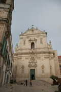 Martina Franca Wedding In September