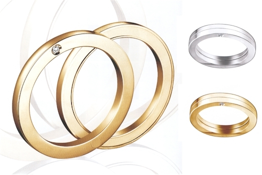 Fedi / Wedding Bands - Wedding Fashion - Via Tiburtina, 12, Roma, Lazio, 00185, IT