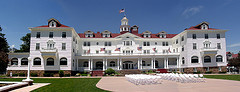 Stanley Hotel - Ceremony Sites, Hotels/Accommodations, Ceremony & Reception, Attractions/Entertainment - 333 E Wonder View Ave, Estes Park, CO, United States