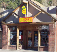 Fly Fishing: Kirks Mountain Adventures - Attraction - 230 E Elkhorn Ave, Estes Park, CO, United States