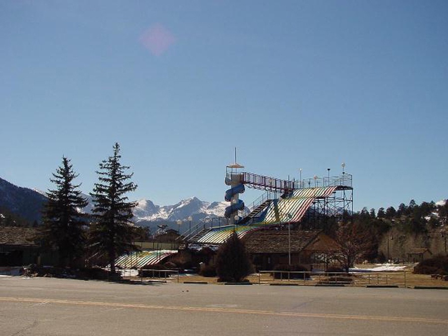 Fun City Of Estes Park - Attractions/Entertainment - 455 Prospect Village Dr, Estes Park, CO, United States