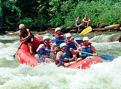 Rapid Transit Rafting Ltd - Attractions/Entertainment - 161 Virginia Ln, Estes Park, CO, United States