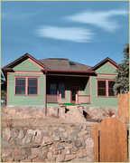 Bristle Cone Inn - Hotel - 215 Virginia Drive, Estes Park, CO, United States
