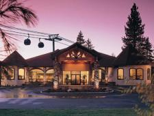 Forest Suites Resort - Hotels/Accommodations, Ceremony Sites - 1 Lake Parkway, South Lake Tahoe, CA