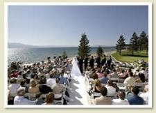Edgewood Tahoe - Ceremony & Reception, Reception Sites - Lake Pkwy, Stateline, NV, 89410, US