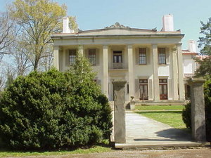 Belle Meade Plantation - Attractions/Entertainment - 5025 Harding Pike, Nashville, TN, 37205