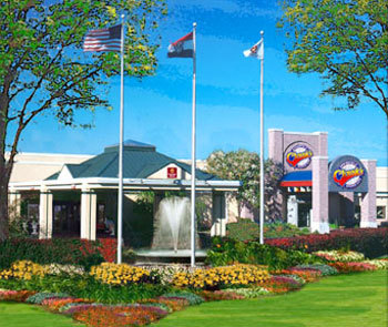 Clarion Hotel - Hotels/Accommodations, Reception Sites - 3333 S. Glenstone Ave., Springfield, MO, United States