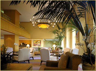 Le Merigot - Reception Sites, Ceremony Sites, Ceremony & Reception, Hotels/Accommodations - 1740 Ocean Ave., Santa Monica, CA, US