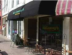 McCreary's Irish Pub - Restaurant - 414 Main St, Franklin, TN, USA