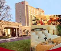 Franklin Marriott Hotel - Hotel - 700 Cool Springs Blvd, Franklin, TN, 37067