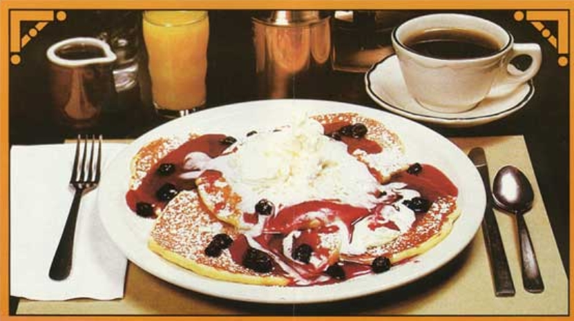 Pancake Pantry - Restaurants, Coffee/Quick Bites, Attractions/Entertainment - 1796 21st Ave S, Nashville, TN, United States
