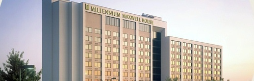Millennium Maxwell House Hotel - Reception Sites - 2025 Metrocenter Blvd, Nashville, TN, 37228, US