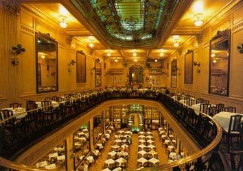 Reception At Confeitaria Colombo - Reception Sites, Restaurants - Rua Goncalves Dias 32, Centro - Rio de Janeiro