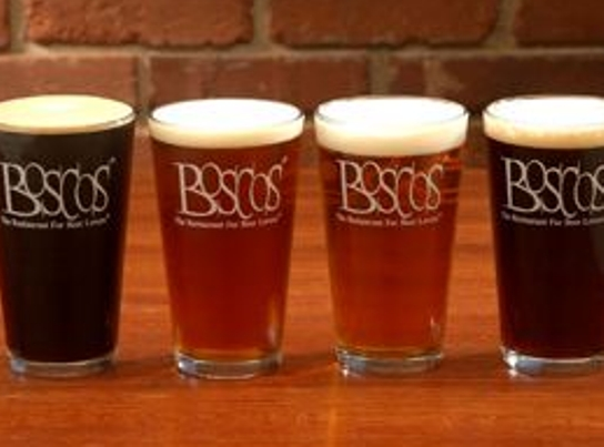 Boscos Nashville Brewing Co. - Restaurants, Bars/Nightife - 1805 21st Ave South, Nashville, TN, United States