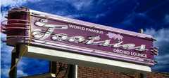 Tootsie's Orchid Lounge - Entertainment/ Attraction - 422 Broadway, Nashville, TN, United States