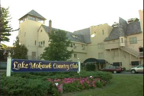 Lake Mohawk Country Club - Ceremony Sites, Reception Sites - 21 Boardwalk, Lake Mohawk, NJ, 07871, US