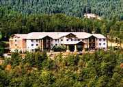 Comfort Suites at Evergreen Parkway - Hotel - 29300 US Hwy 40, Evergreen, CO, 80401, USA