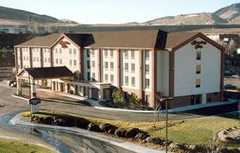Hampton Inn - Hotel - 17150 W Colfax Ave, Golden, CO, 80401