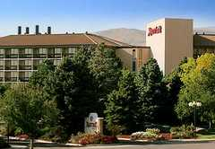 Denver Marriott West - Hotel - 1717 Denver West Boulevard, Golden, CO, United States