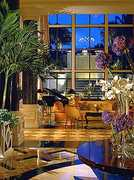 Ritz-Carlton Coconut Grove Hotel The - Brunch - 3300 SW 27th Ave, Miami, FL, United States