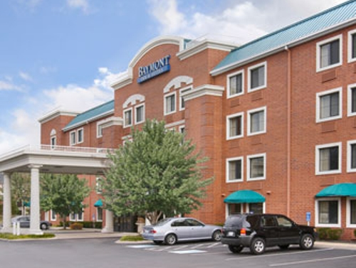 Baymont Inn & Suites Brentwood - Hotels/Accommodations - 111 Warren Penn Drive, Brentwood, TN, United States