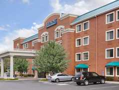 Baymont Inn & Suites Brentwood - Hotel - 111 Warren Penn Drive, Brentwood, TN, United States