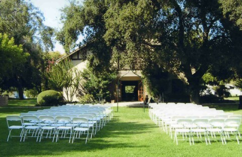 Crawford's Barn - Ceremony Sites, Reception Sites, Ceremony & Reception - 2715 Tiber Drive, Sacramento, CA, 95826