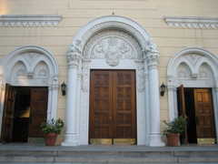 St Peter & St Paul Catholic Church - Ceremony - 515 W Opp St, Los Angeles County, CA, 90744, US