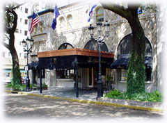 The Pontchartrain Hotel - Hotel - 2031 St Charles Ave, New Orleans, LA, 70130, US