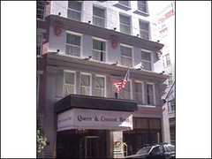 Queen & Crescent Hotel - Hotel - 344 Camp St, New Orleans, LA, United States