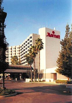 Sacramento Marriott - Hotels/Accommodations - 11211 Point East Dr, Rancho Cordova, CA, 95742, US