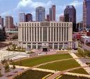 Hilton Nashville Downtown - Hotels/Accommodations, Reception Sites - 121 4th Avenue South, Nashville, TN, USA
