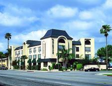 Coast Anabelle & Safari Inn - Hotels/Accommodations - 2011 W Olive Ave, Burbank, CA, 91506, US