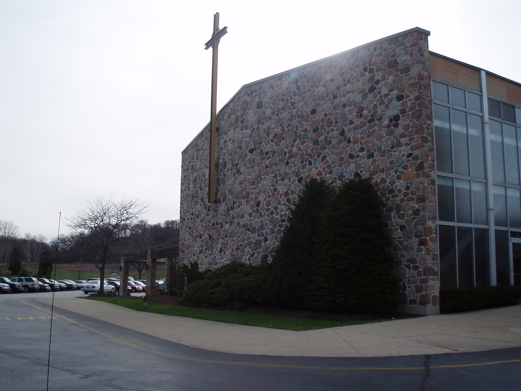 St Benedict Church - Reception Sites, Ceremony Sites - 137 Dewey Ave, Fontana, WI, United States