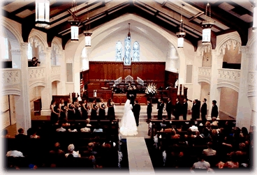 First Presbyterian Church Of Santa Ana - Ceremony Sites - 600 N Main St, Santa Ana, CA, United States