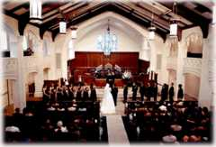 Anaheim Wedding In April in Westminster, CA, USA