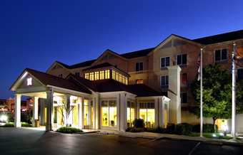 Hilton Garden Inn Folsom - Hotels/Accommodations - 221 Iron Point Road, Folsom, CA, United States