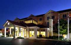 Hilton Garden Inn Folsom - Hotel - 221 Iron Point Road, Folsom, CA, United States