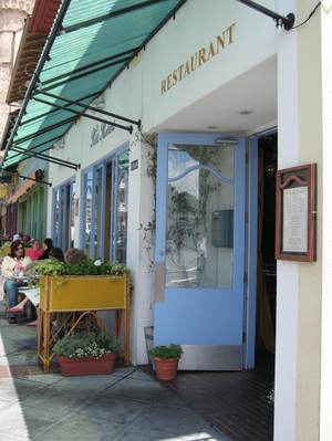 Le Petit Robert Restaurant - Brunch/Lunch, Restaurants - 2300 Polk St, San Francisco, CA, USA