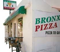 Bronx Pizza Inc - Restaurant - 111 Washington Street, San Diego, CA, United States
