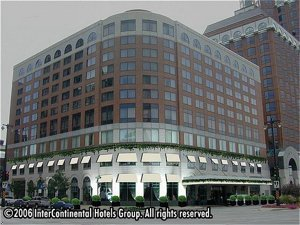 Intercontinental Milwaukee - Hotels/Accommodations - 139 East Kilbourn Ave., Milwaukee, WI, USA