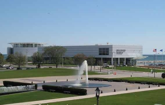 Discovery World - Attractions/Entertainment - 500 N Harbor Dr, Milwaukee, WI, United States