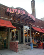 Alterra Coffee Roasters - Restaurants, Coffee/Quick Bites, Attractions/Entertainment - 2211 N Prospect Ave, Milwaukee, WI, United States
