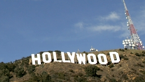 Hollywood Sign - Attractions/Entertainment, Photo Sites - Hollywood Sign, Los Angeles, CA