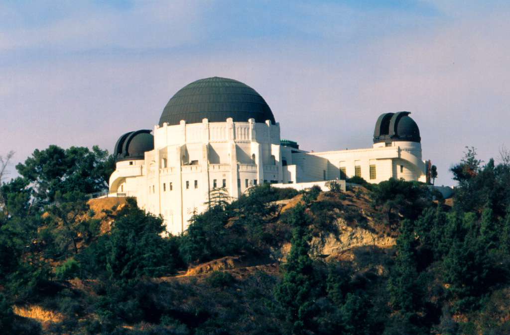 Griffith Park - Attractions/Entertainment, Parks/Recreation - 5333 Zoo Dr, Los Angeles, CA, USA