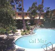 Cal Mar Hotel Suites Santa Monica - Hotel  - Santa Monica - 220 California Avenue, Santa Monica, CA, United States