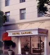 Hotel Carmel - Hotel  - Santa Monica - 201 Broadway, Santa Monica, CA, United States